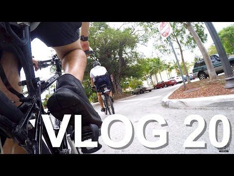 Miami Police VLOG 20: BIKE PATROL