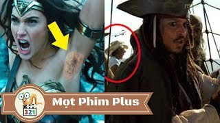 10 Funniest Movies Mistake In All Time