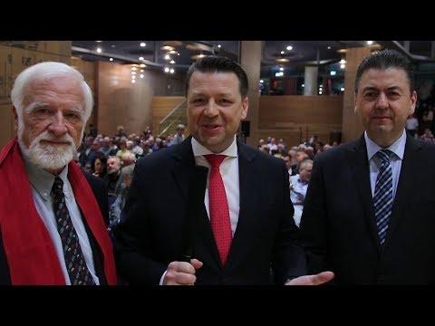 Marktausblick 2019 - Holger Scholze im Gespräch mit Robert Halver & Heiko Thieme