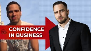 """""""I'm not good enough to start a business!"""" WATCH THIS"""