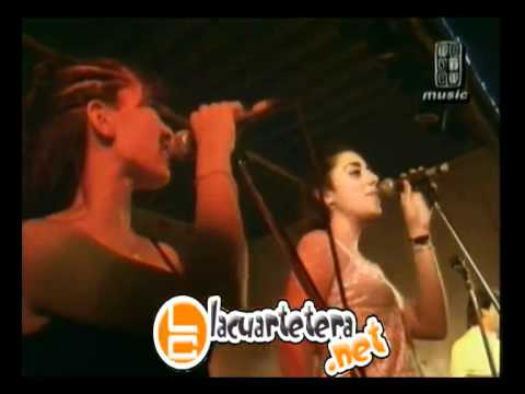 Enganchados | Super Grupo Manzana (1997) | LaCuartetera.Net