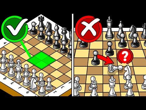 За фановите на The Queen's Gambit - научете да играте шах за помалку од 10 минути