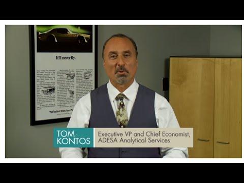 ADESA - Kontos Kommentary - November 2015 Edition