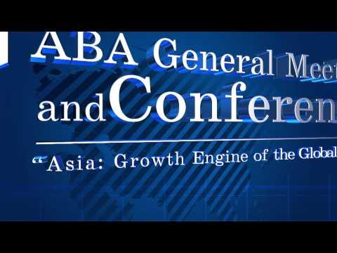 Азийн Банкны Холбооны 30 дугаар чуулган анх удаа...
