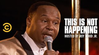 Roy Wood Jr. Takes You Inside the New Season of This Is Not Happening
