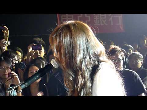 陳綺貞 - 告訴我@夏季練習曲2010 (香港站)
