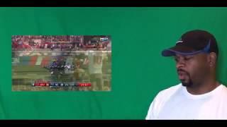 Texans vs. Patriots | NFL Week 3 Game Highlights | REACTION