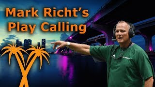 Can Mark Richt's Play Calling Win a Championship? [Miami Hurricanes Football]
