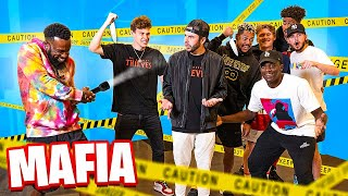 2HYPE Plays Mafia w/ 100T Nadeshot - FUNNIEST GAME EVER!