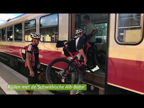 #Duitslandactief - Ontdek de omgeving van de glinsterende Donau op de fiets