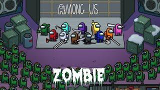 Among Us Zombie Season 2 - Ep7 ~ 14 - Animation