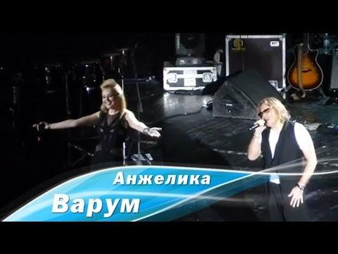 Анжелика Варум, Владимир Пресняков - Белый снег (2013)