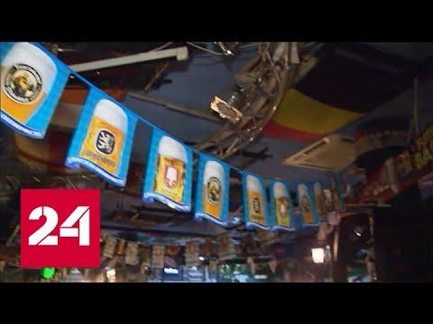 Борьба с COVID-19 в Подмосковье: в ресторанах становится тише