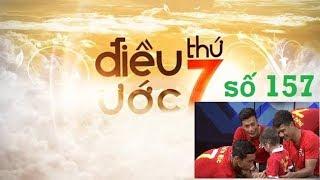 Điều ước thứ 7số 157 HD l tình yêu bóng đá của em Nguyễn Bá Thiện Vinh.