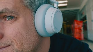 Vidéo-Test : Microsoft Surface Headphones (test) - Est-il Meilleur que le Sony WH-1000XM3 ?
