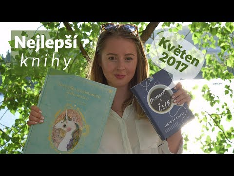 Nejlepší knihy: Květen 2017 - Kalfař, Třeštíková, Palahniuk + soutěž