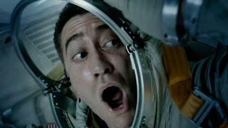 Life | official trailer (2017) Ryan Reynolds Jake Gyllenhaal
