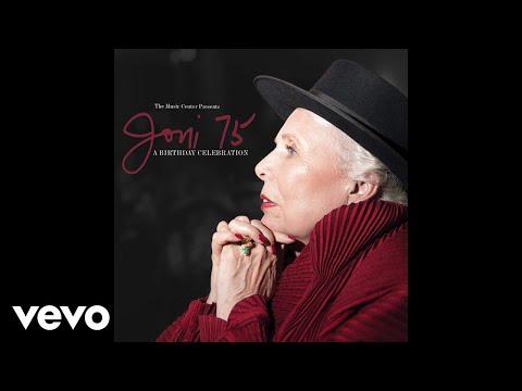 James Taylor - River (Joni 75: A Joni Mitchell Birthday Celebration/Audio)