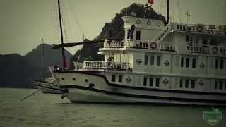 Halong Bay Vietnam, Inspiring Journey , Amazing Asia