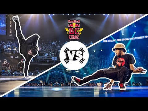 Baixar Mounir vs Lilou - Semi Finals - Red Bull BC One World Final 2013 Seoul