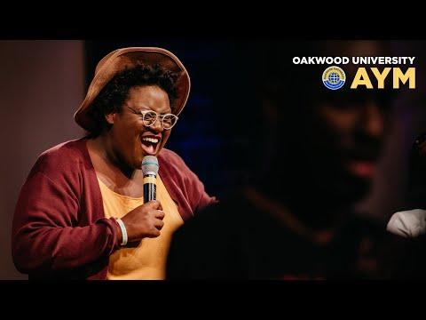 Oakwood AYM - 10/22/21