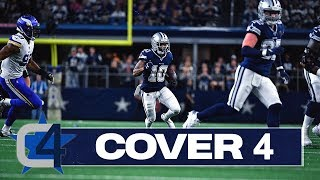 Cover 4: What Would a Win Mean? | Dallas Cowboys 2019