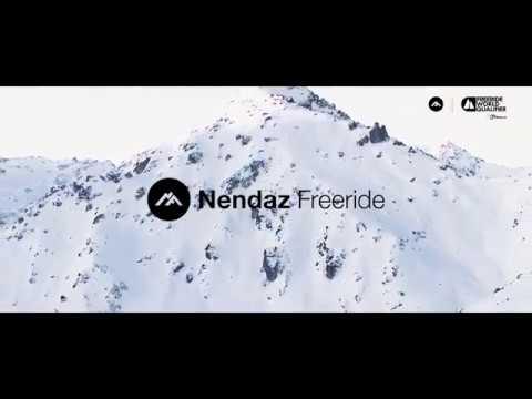 Nendaz Freeride 2018 - teaser 1