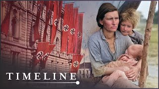 The Great Depression After The 1929 Financial Crash | Impossible Peace | Timeline