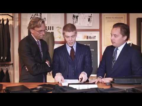 Brothers Sverige - Made To Measure - Stiljournalen