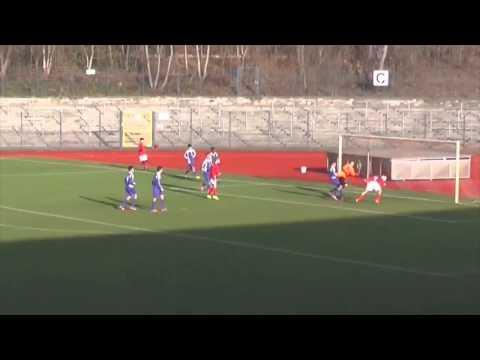 BFV-Auswahl - HFV-Auswahl (U15 C-Jugend, Freundschaftsspiel, Ländervergleich) - Spielszenen | ELBKICK.TV