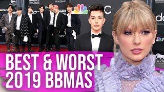 Best & Worst Dressed Billboard Music Awards 2019 (Dirty Laundry)