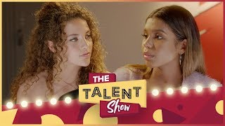 THE TALENT SHOW | Semifinals: Part 1 | Ep. 5