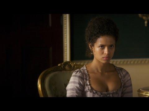 'Belle' Trailer