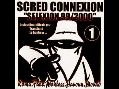 Scred Connexion - La routine