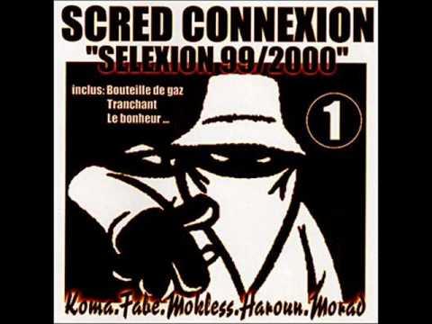 Scred Connexion - La routine