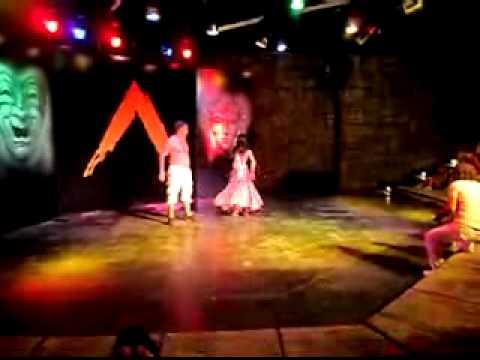 Nude Naked Woman Dance Youtube 53