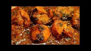 Chicken Tikka Gravy (English Subtitles) | चिकन टिक्का | Easy Cook with Food Junction