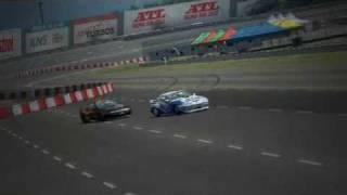 Live For Speed D1 Drift Show