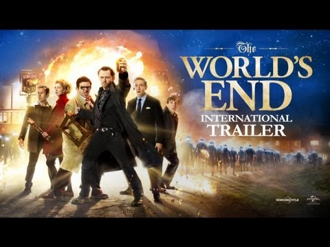 The World's End'