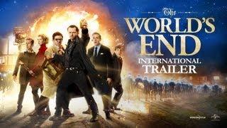 The World's End - International Trailer