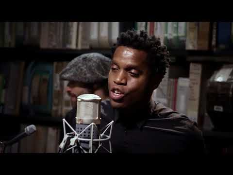 Vintage Trouble - Knock Me Out - 10/12/2017 - Paste Studios, New York, NY