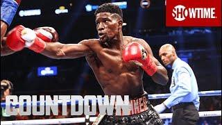 Davis vs. Ruiz Undercard | SHOWTIME CHAMPIONSHIP BOXING COUNTDOWN