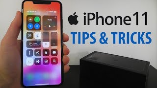 iPhone 11 Tips, Tricks & Hidden Features - Top 25 List