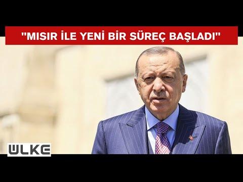 Cumhurbaşkanı Erdoğan'dan aşıda fikri mülkiyet ve yeni anayasa vurgusu