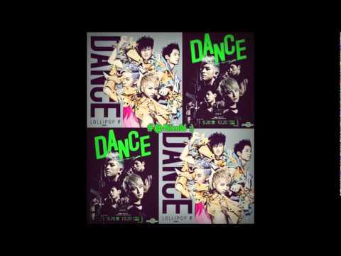 [Audio] LOLLIPOP F - 電司 (Dance)