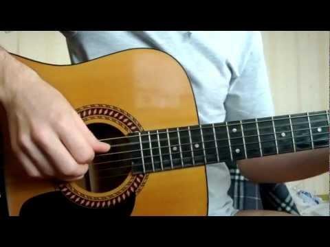 Элизиум - Саня-Таня (акустика) by Hendalph