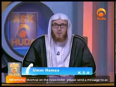 Ask Huda Sep 14th 2014