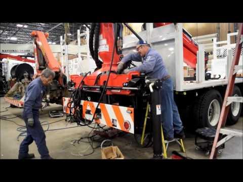 Auto Truck Group's 2016 Bartlett Walk Through