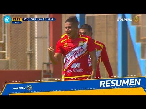 Comerciantes Unidos vs Sport Huancayo