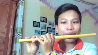Cách thổi sáo không bị chói, không bị xì rè - Bảo Hiếu